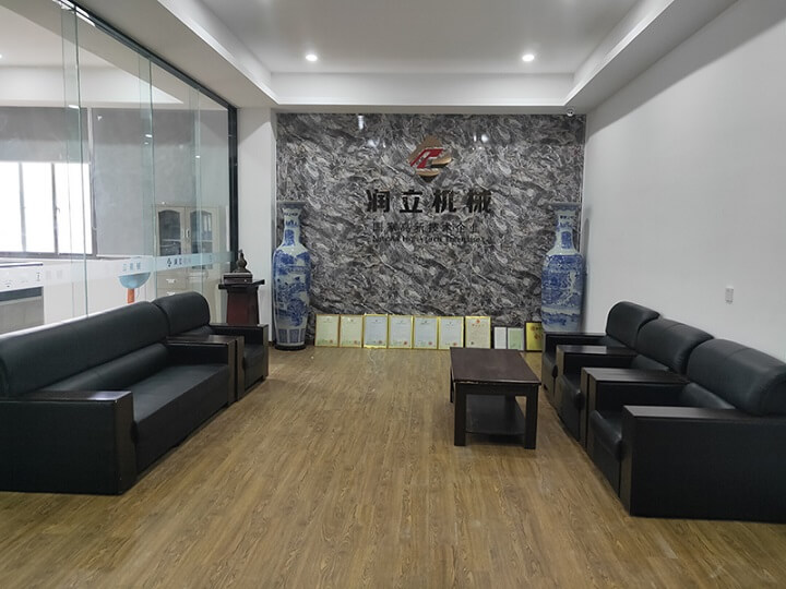 Ruian RunLi Machinery Co., Ltd.