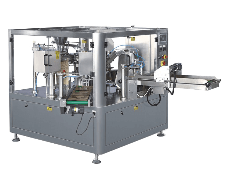 Rotary Packing Machine