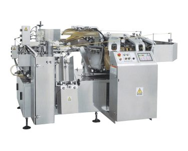 Rotary Vacuum Packaging Machine