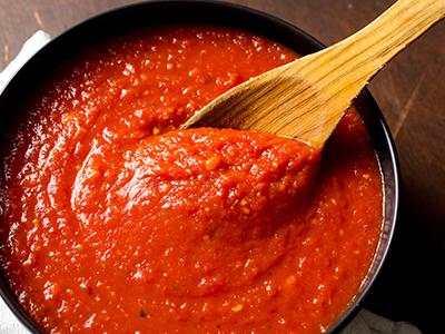 Rotary Tomato Sauce Pouch Filling And Sealing Machine