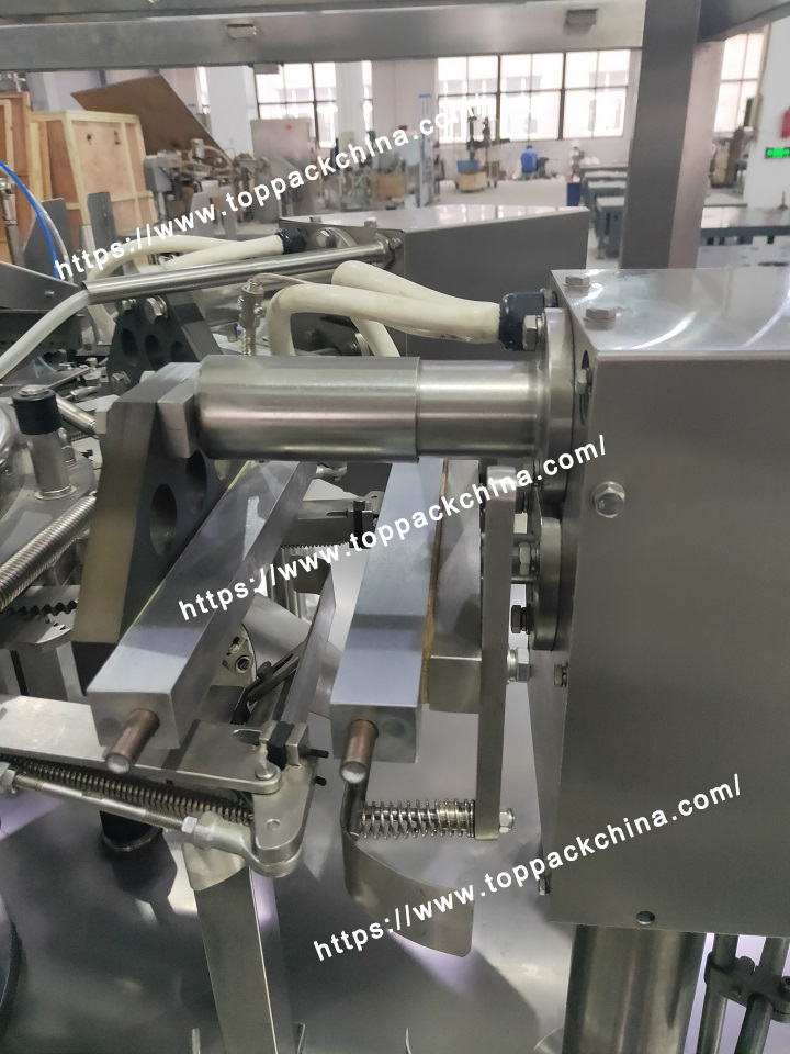 Rotary Packing Machine Sealer