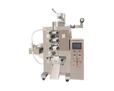 Automatic Sacue Sachet Packing Machine