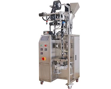 Automatic Sachet Packing Machine For Powder