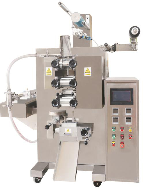 Automatic Sacue Sachet Packing Machine